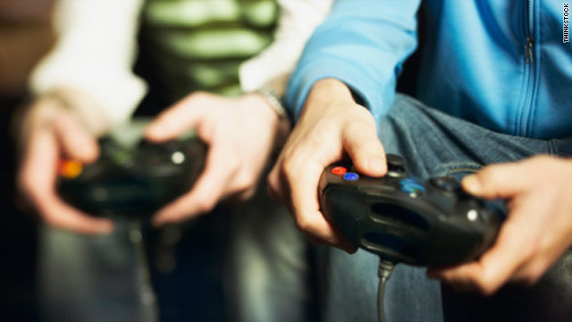 Video-Games-stroke-rehab Rehabilitating Stroke Victims With Video Games