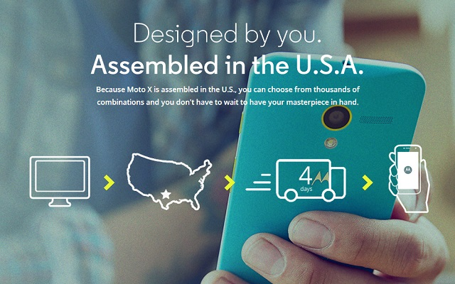 motox Moto X Official: Pricing, Specs and More