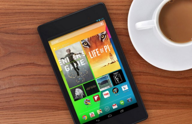 new-nexus-7-google-play-store-1-640x414 Google Nexus 7 (2013) Gets a New Update, Solves GPS and Touchscreen Issues