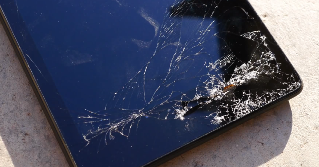 nexus-7-drop-test New Google Nexus 7 Drop Test (Video)
