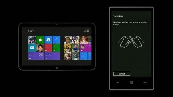 nfc-alternative Microsoft Develops NFC Alternative, Uses Microphone and Speaker