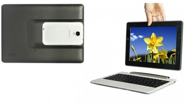 transmaker-galaxy-s4-tablet-laptop Samsung Galaxy S4 Or S3 Converted Into Tablet And Laptop By Using TransMaker