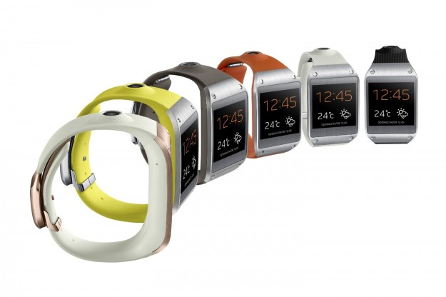 130904-gear Revealed: Samsung Galaxy Gear Watch, Note 3, New Note 10.1
