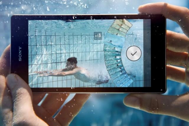 130904-xperia-640x427 IFA 2013: Sony Xperia Z1 Flagship Waterproof Smartphone