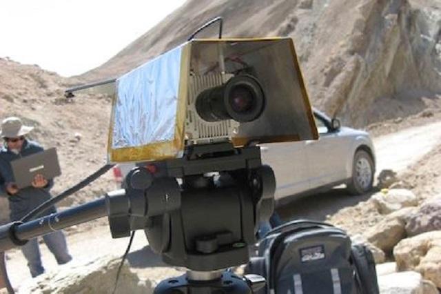 130911-nasa1 NASA: Autonomous Robots with Fancy Cameras Represent Future of Space Exploration
