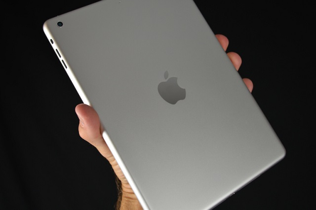 Apple-iPad-5 Apple's Upcoming iPad And iPad Mini Leaked Again