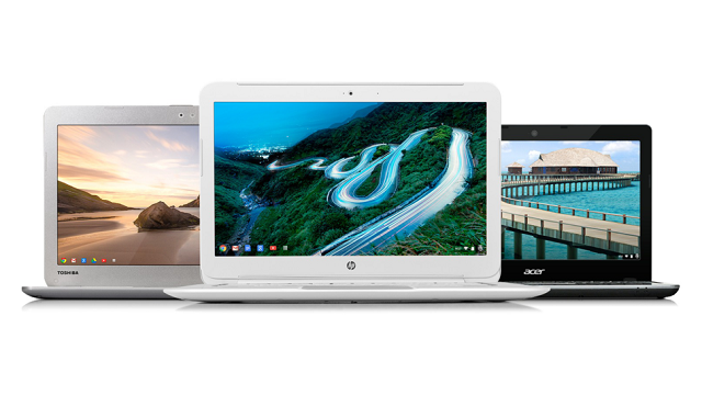 google-new-chromebooks Google's Upcoming Chromebooks Are Powerful And Will Last Longer