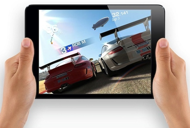 ipad-mini-game-small-2 Surface Mini Rumors: Could Come with a 7.5-Inch Display