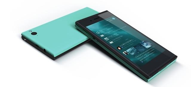 jolla Jolla's SailFish OS Will Support Android Apps - And Even Hardware