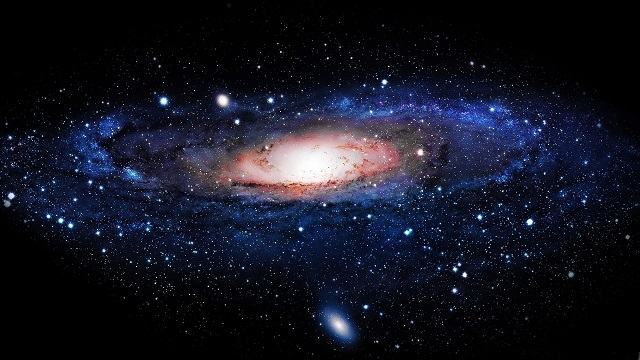 milkyway Ready to Leave the Milky Way? All You Need to Do is Travel 1.2 Million MPH