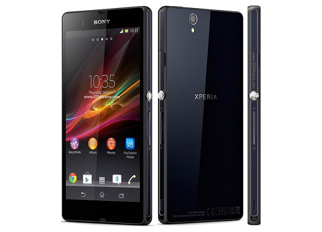 sony-xperia-z Get Your Hands on the Sony Xperia Z for Just $519, Outright