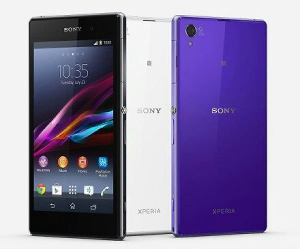 131011-xperia US Market a Low Priority for Sony Smartphones