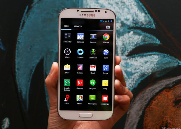 131014-sgs4 Download Android 4.3 for Samsung Galaxy S4 Today