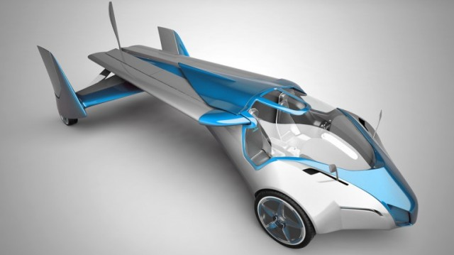 131018-flyingcar1-640x359 Video: Aeromobil Version 2.5 Flying Car Brings Us Closer to Jetsons Territory