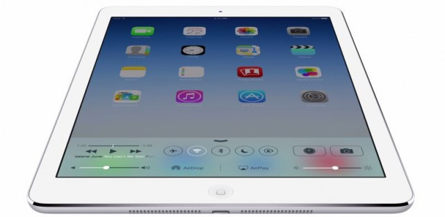 131022-air-640x313 New Apple iPad Air Is 20% Thinner, Features A7 Chip, Starts at $499