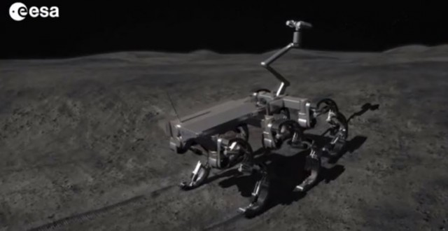 131028-esa2-640x330  ESA's Six Legged Rover Is the Future of Lunar Exploration (Video)