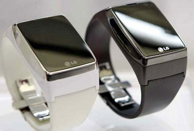 131028-ghealth Patented: LG G Health Smartwatch with Flexible OLED Display?