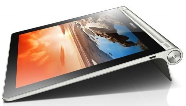 131030-lenovo-640x365 Flexible Lenovo Yoga Tablet Boasts 18 Hour Battery Life