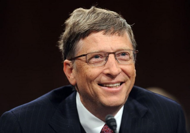 bill-gates Three Microsoft Shareholders Want Bill Gates To Step Down As Chairman