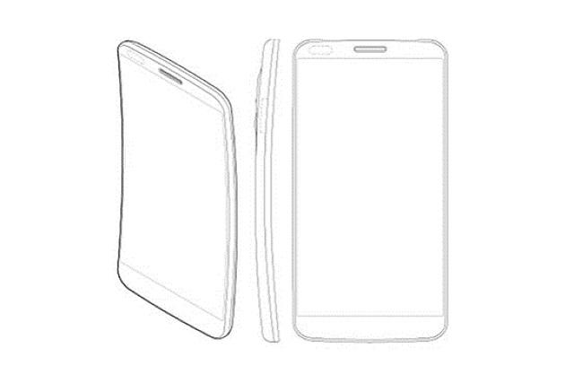 lg-g-flex LG Z (aka G Flex) Flexible Display Smartphone Coming This Month?