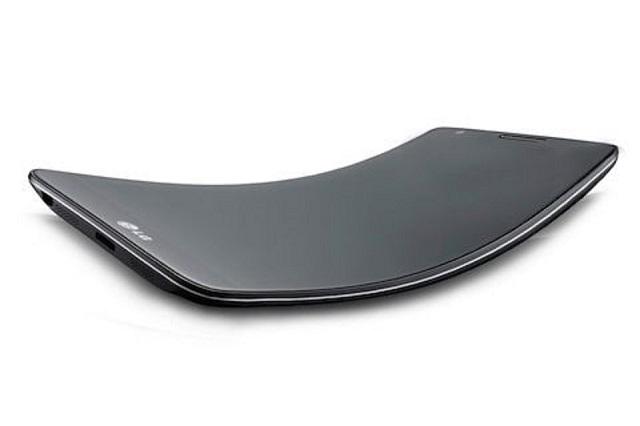 lg-g2-flexible LG Z (aka G Flex) Flexible Display Smartphone Coming This Month?