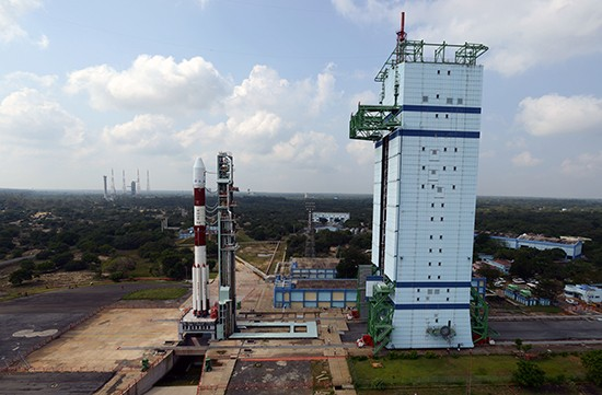 131104-mars3 India Is Launching Its Mars Orbitor Mission Tomorrow