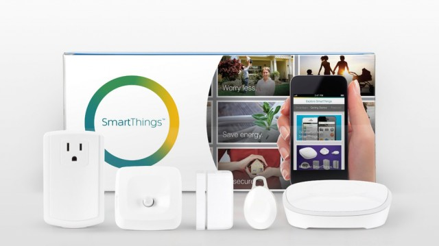 131112-SmartThings-640x359 SmartThings Bolsters Internet of Things Development with $12.5 Million in Funding