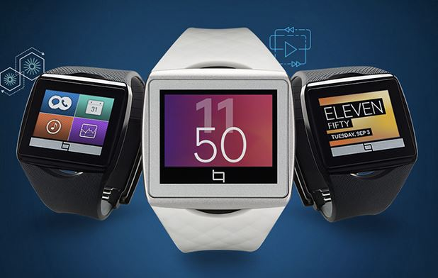 131118-toq $349 Qualcomm Toq Smartwatch for Android Smartphones