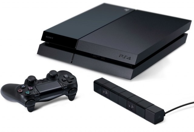 131119-ps4-640x438 Sony PlayStation 4 Costs $381 to Make