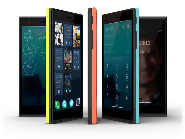 131127-jolla Video: Jolla Smartphone Powered by Sailfish OS, Supports Android Apps