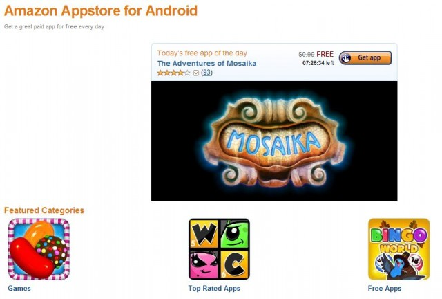 131129-amz-640x432 Amazon Appstore for Android Holiday Deals, Including Free Apps