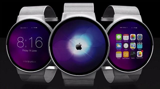 iwatch-concept-belm-designs Apple iWatch Might Have Entered Production
