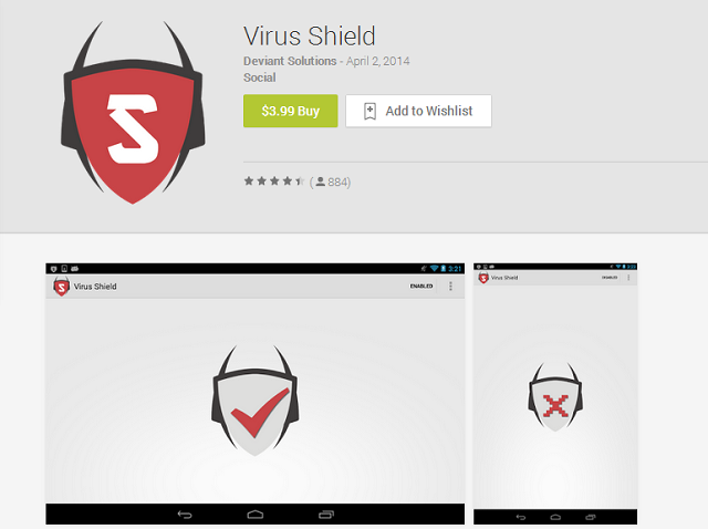 virus_shield Google Compensates Users Who Lost Money Downloading Fake Antivirus App