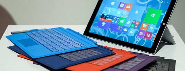 Surface-11 Microsoft Surface Pro 3 Now Available For Pre-Order