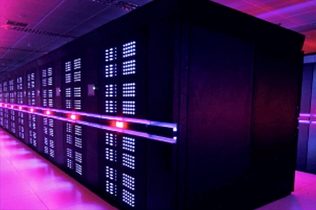Tianhe-2-supercomputer