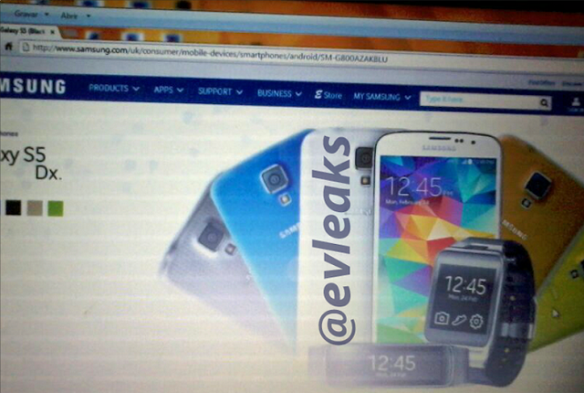 galaxy-s5-mini-image-samsung-uk-website Is This The Samsung Galaxy S5 Mini?