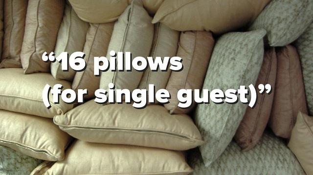 weird-hotel-guests-8 Weirdest Hotel Guest Requests