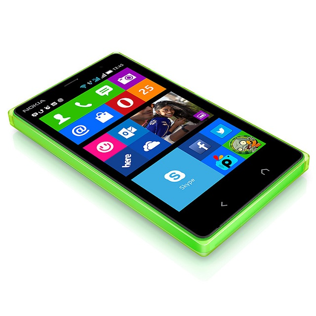 Nokia-X2 Nokia X2 Now Available For €99 (Hands-On Video)