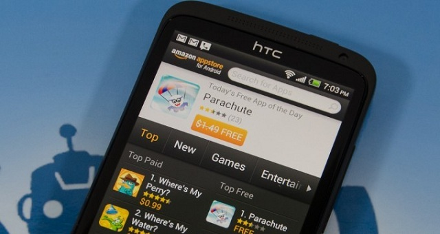 amazon_appstore Amazon App Store Giveaway: 30 Most Popular Paid Apps Available For Free Today And Tomorrow