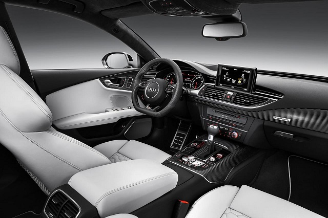 audi-rs7-sportback-facelift-1 2015 Audi RS7 Sportback Will Roll Out With Cosmetic Changes