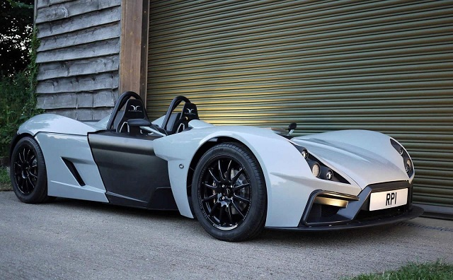 elemental-rp1 Elemental RP1: The Street-Legal Track Toy With A 280 bhp EcoBoost Engine