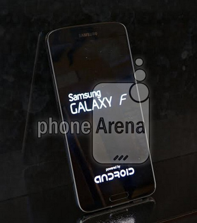 galaxy-f-3 Samsung Galaxy F (S5 Prime): Snapdragon 805, 3GB RAM And 5.25-Inch QHD AMOLED Display