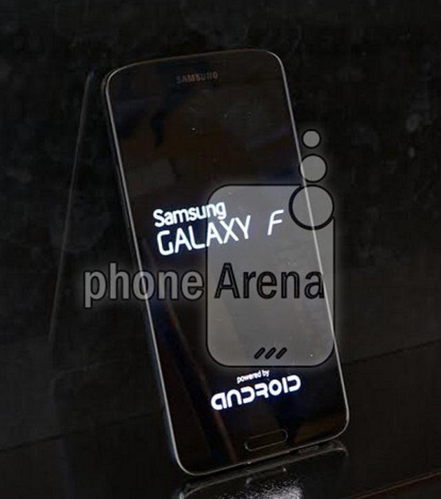galaxy-f-3 Samsung Galaxy F (S5 Prime): Snapdragon 805, 3GB RAM And 5.25-Inch QHD AMOLED Display