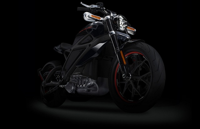 harley-davidson-electric-motorcycle-project-livewire Harley-Davidson Electric Motorcycle (Video)