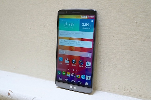 lg-g3-t-mobile T-Mobile LG G3 To Launch On July 16 (Rumor)