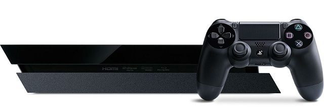 sony-ps4 PlayStation 4: Games Headed Your Way (Videos)