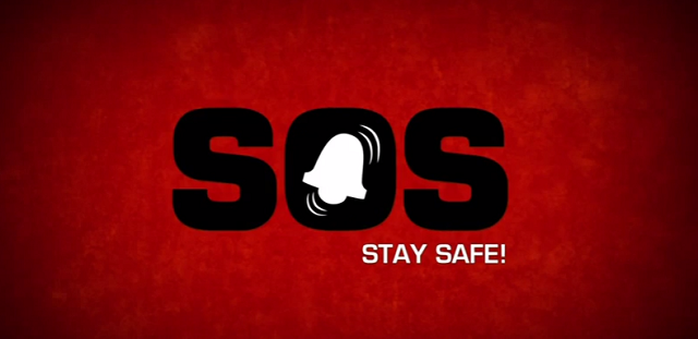 sos-stay-safe Smart Apps For Smart And Safe Indian Women