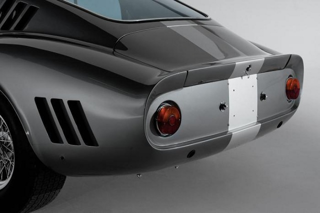 Ferrari-275-GTBC-Speciale-2 Ferrari 275 GTB/C Speciale From 1965 Le Mans To Be Auctioned, Could Become The Most Expensive Ferrari In History