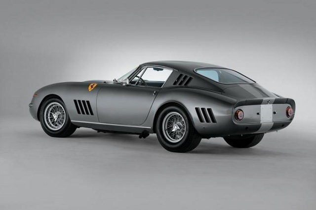 Ferrari-275-GTBC-Speciale-8 Ferrari 275 GTB/C Speciale From 1965 Le Mans To Be Auctioned, Could Become The Most Expensive Ferrari In History