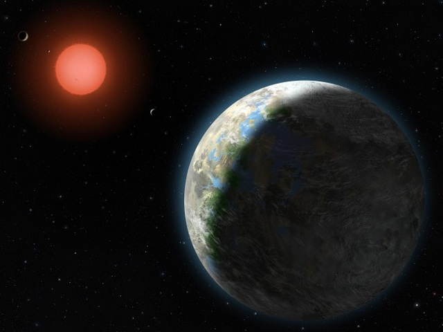 Gliese-581-g Earthlike Planets Circling Gliese 581 Might Not Exist (Video)